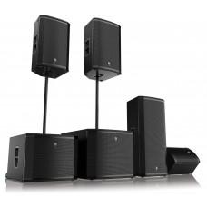 Sound Set for DJ & Event presenter 1