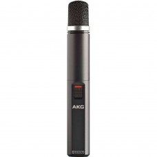 AKG C1000s MKIV Condenser for Instruments