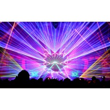 Light Set for DJ 1